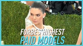 Download Forbes HIGHEST Paid MODELS Video