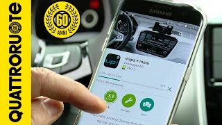 Download Volkswagen Up! e la sua App - Diario di bordo - Day 5 Video