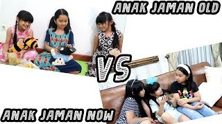 Download Anak Jaman Now VS Anak Jaman Old Video