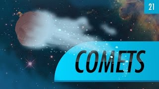 Download Comets: Crash Course Astronomy #21 Video
