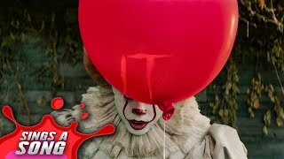 Download Pennywise Sings a Song (Stephen King's 'It' Parody) Video