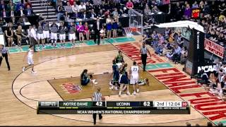 Download UCONN 2014 Women's NCAA Division 1 CHAMPIONSHIP Video
