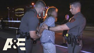 Download Live PD: Woman Refuses to Ride in Cop Car (Season 3) | A&E Video