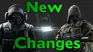 Download NEW RECOIL CHANGES + Blitz & Kapkan Buff - Rainbow Six Siege Gameplay Video