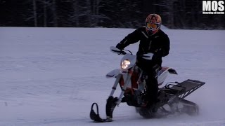 Download Premiär för Timbersled Video