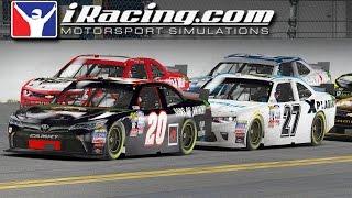 Download iRacing - RSR Icebreaker Series at Daytona Video
