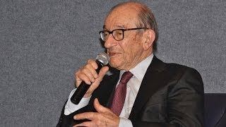 Download Alan Greenspan: The Map and the Territory Video