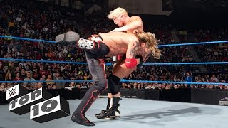 Download Banned Superstar moves: WWE Top 10 Video