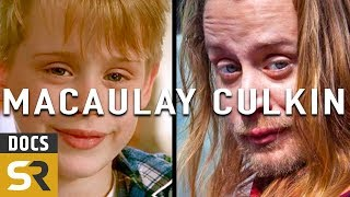 Download Macaulay Culkin: The Rise And Fall Of A Child Star Video