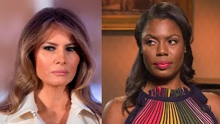 Download Omarosa Says Melania Trump Wants to Divorce President Trump Video