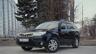 Download Продал Nissan купил Subaru Forester (машина для пенсионеров) Video