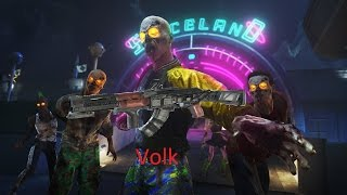 Download Zombies in spaceland, gun review: Volk Video