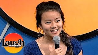 Download Sierra Katow - Asian American Problems (Stand Up Comedy) Video