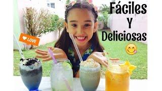 Download Bebidas REFRESCANTES 🍹❤️ Video
