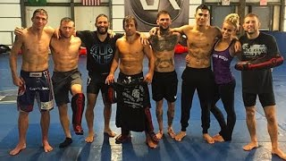 Download UFC ON FOX 22: BEHIND THE SCENES WITH URIJAH FABER AND THE TAM CREW!! Video