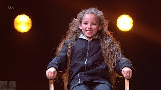 Download Britain's Got Talent 2017 Live Semi-Finals Issy Simpson 8 Year Old Magician Full S11E10 Video