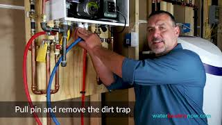 Download Navien Tankless Cleaning Water Heaters Now Video
