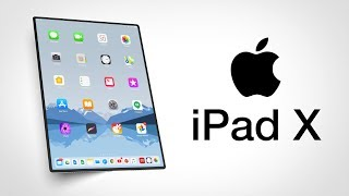 Download The iPad X (2018) - Will Change EVERYTHING! Video