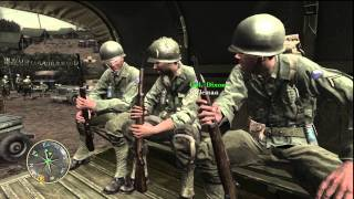 Download Call of Duty 3 Campaign Walkthrough Part 1 HD Video