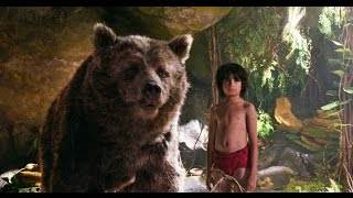 Download Jungle Book: Visual effects revealed - BBC Click Video