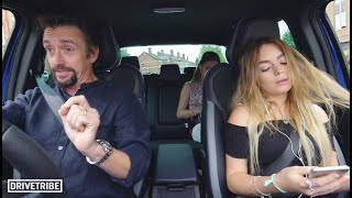 Download Richard Hammond takes his daughters off-roading Video
