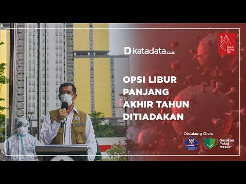 Opsi Libur Panjang Akhir Tahun Ditiadakan   Katadata Indonesia