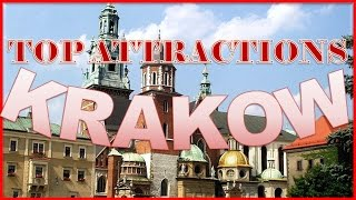 Download Visit Krakow, Poland: Things to do in Krakow - The Slavic Rome Video