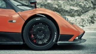 Download Pagani vs. Lamborghini Short Movie (Need for Speed: Hot Pursuit) | HD Video