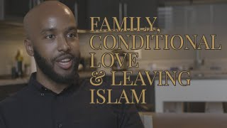 Download Jamal - Family, conditional love and leaving Islam Video