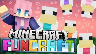 Download Chicken Dungeons | Ep. 11 | Minecraft FunCraft Video