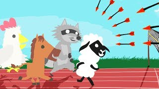 Download Ultimate Chicken Horse Rage!! Let Laughing Start Video