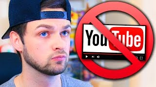 Download YOUTUBE IS DEAD - Is this the end...? Video