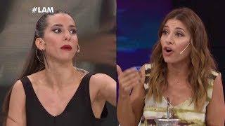 """Download Cinthia Fernández y Mariana Brey se agarraron en el vivo de LAM: """"Bajá 50 cambios"""" Video"""