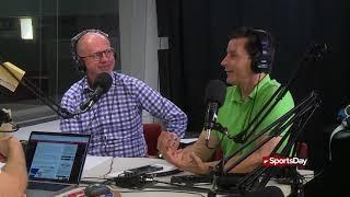 Download Dallas Cowboys and Dak Prescott's performance on Ballzy Podcast Video