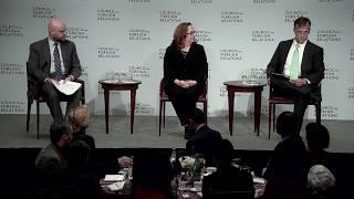 Download Global Governance After U.S. Withdrawal Video