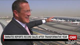 Download Is Emirates business model about to crumble? Video