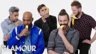 Download Queer Eye's Stars Make 5 Decisions | Glamour Video