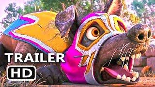 Download COCO Official Trailer # 2 (2017) Disney Pixar Animation Movie HD Video