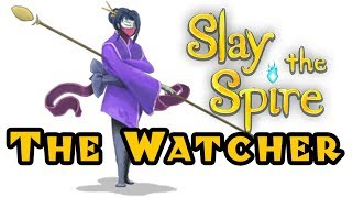 Download Slay the Spire 2.0: The New Watcher Class! - FINAL ACT, Attempt 1 Video