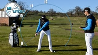 Download BALL STRIKING AND BACK SWING TIP Video