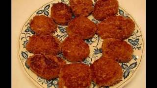 Download Betty's Crazy-Good Corned Beef Cakes Video