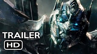 Download Transformers: The Last Knight Official Trailer #1 (2017) Mark Wahlberg Action Movie HD Video