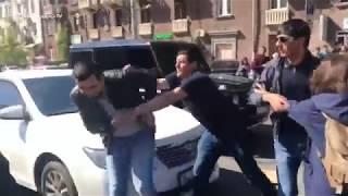 Download Ցուցարարները փողոցներ, խաչմերուկներ են փակում Երևանում. օրվա խրոնիկա Video