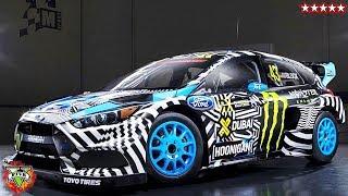 Download GTA 5 Making Ken Block's Focus RS on GTA - GTA Online Rally Racing - GTA 5 Online w/ The Crew Video
