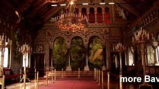 Download Bayern - Schloss Neuschwanstein Video