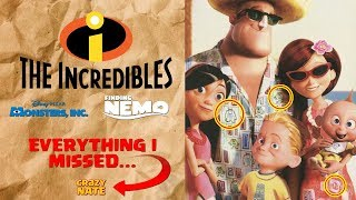 Download Everything I missed in the Incredibles Video