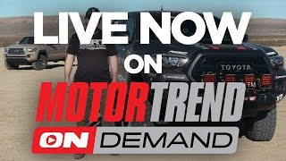 Download TEASER! Building a Tacoma for the Mint 400 - Dirt Every Day Ep. 64 Video