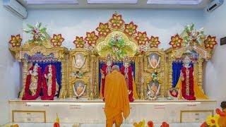 Download Guruhari Darshan 26 to 29 Dec 2016, Dhule, India Video