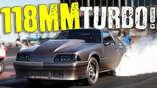 Download Foxbody's Turbo is Bigger than a Basketball! Video