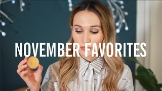 Download November 2016 Favorites | ttsandra Video